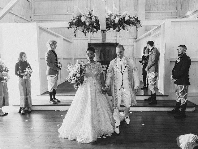 Jade and Jeff's Wedding in Lancaster, Pennsylvania 57