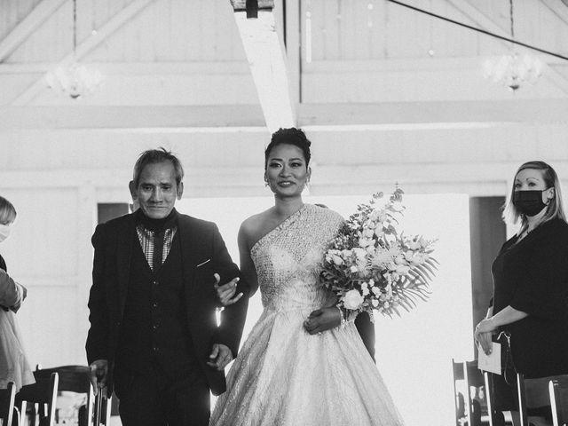 Jade and Jeff's Wedding in Lancaster, Pennsylvania 62
