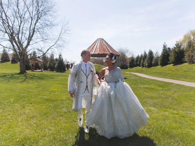Jade and Jeff's Wedding in Lancaster, Pennsylvania 65