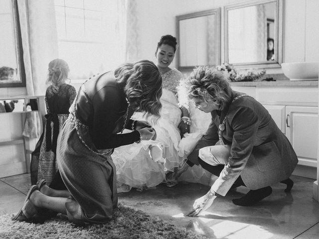 Jade and Jeff's Wedding in Lancaster, Pennsylvania 73
