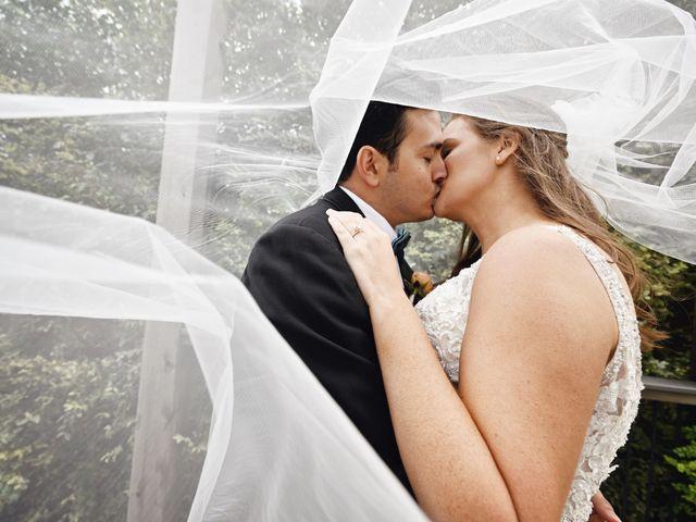 Jaclyn and Isaac's Wedding in Celina, Texas 2