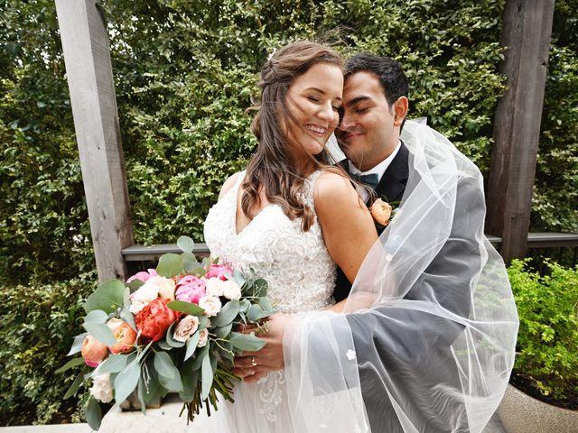 Jaclyn and Isaac's Wedding in Celina, Texas 3