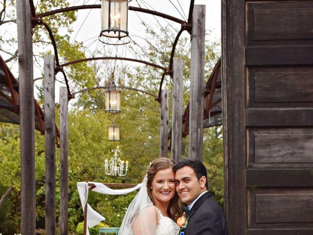 Jaclyn and Isaac's Wedding in Celina, Texas 4