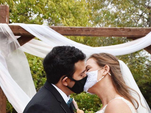 Jaclyn and Isaac's Wedding in Celina, Texas 5
