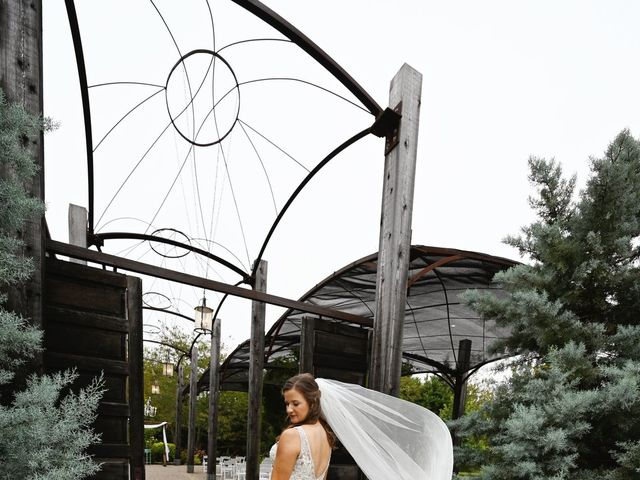 Jaclyn and Isaac's Wedding in Celina, Texas 6