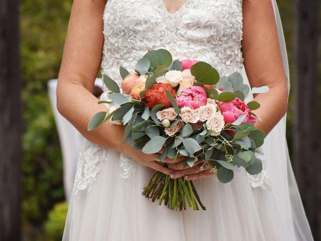 Jaclyn and Isaac's Wedding in Celina, Texas 7