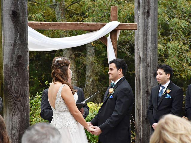 Jaclyn and Isaac's Wedding in Celina, Texas 10