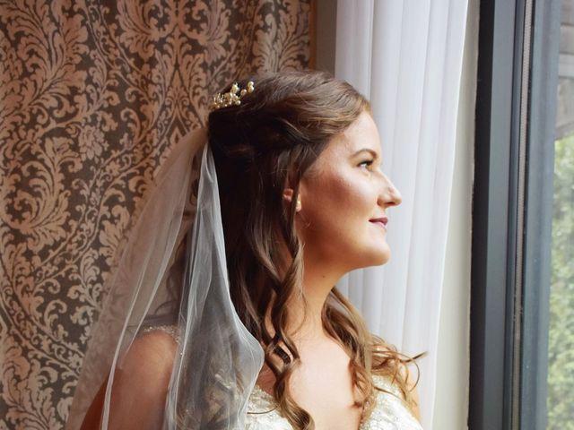Jaclyn and Isaac's Wedding in Celina, Texas 16