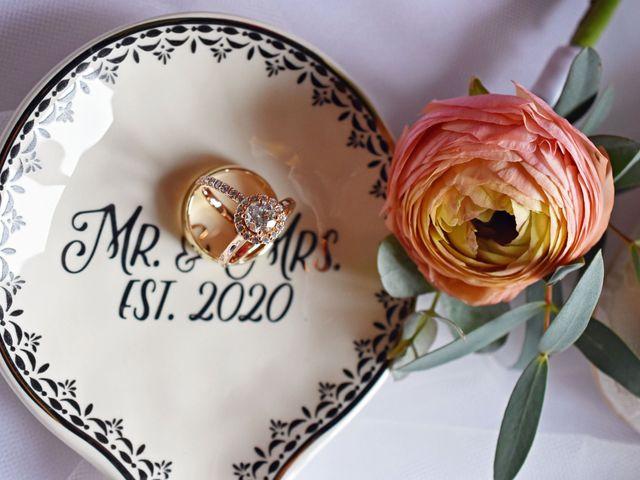 Jaclyn and Isaac's Wedding in Celina, Texas 26