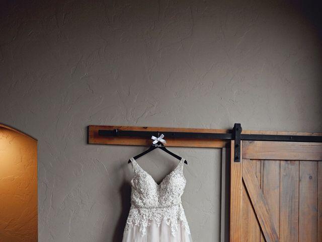 Jaclyn and Isaac's Wedding in Celina, Texas 27