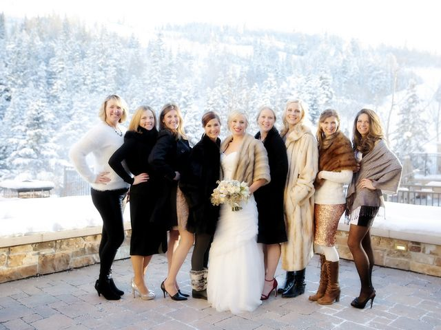 Ashley and Ray's Wedding in Park City, Utah 19