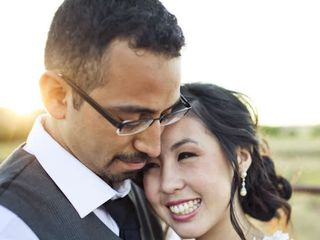 The wedding of Victor and Kaitlin 1