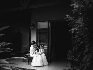 The wedding of Rodrigo and Priscilla 2