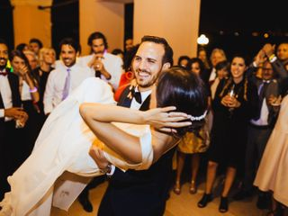 The wedding of Marta and Fabio 1