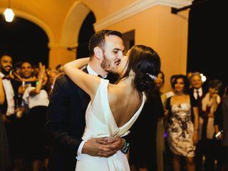The wedding of Marta and Fabio 2