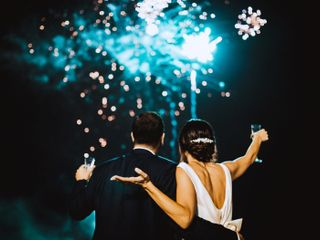 The wedding of Marta and Fabio 3
