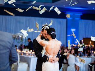 The wedding of Jimmy and Galatiani 3