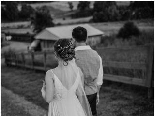 The wedding of Lorenzo and Megan 3