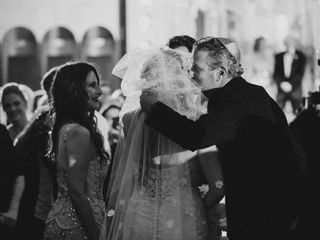 The wedding of Lindsey and Mayer 3