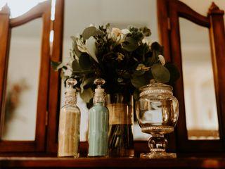 The wedding of Rachel and James 3