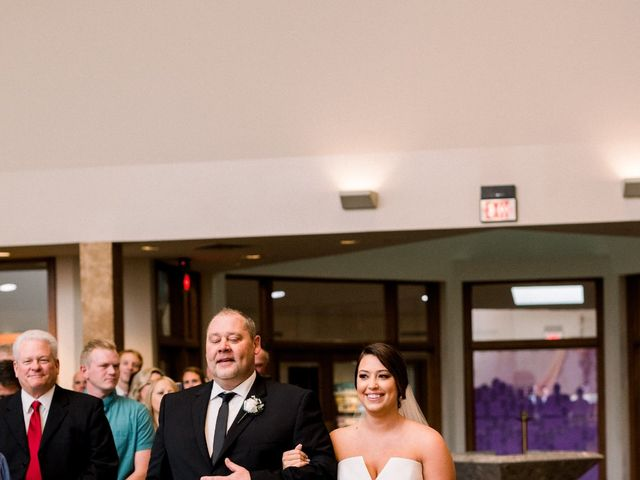 Andrew and Alex's Wedding in Fort Wayne, Indiana 50