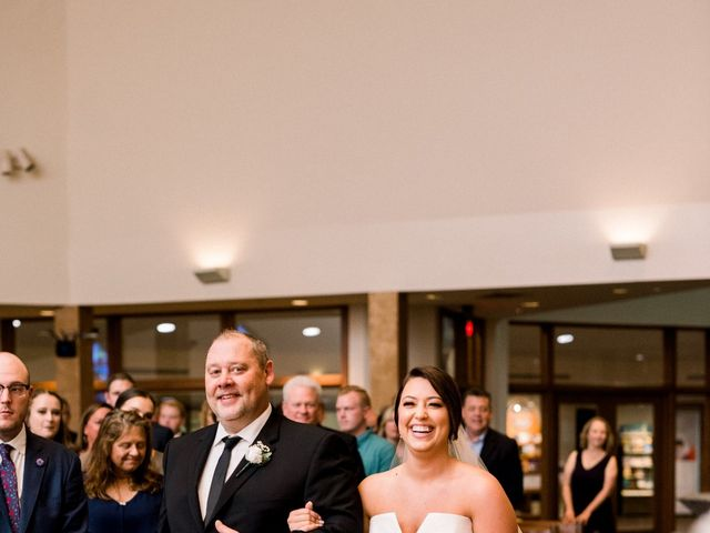 Andrew and Alex's Wedding in Fort Wayne, Indiana 51
