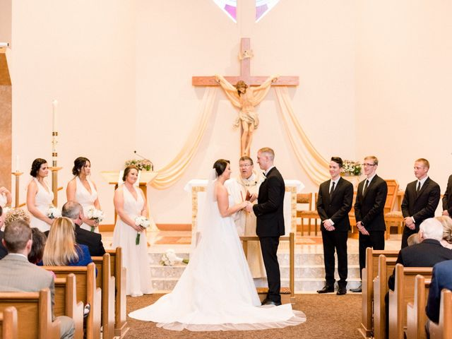 Andrew and Alex's Wedding in Fort Wayne, Indiana 52