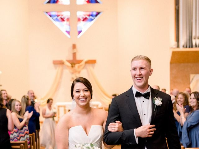 Andrew and Alex's Wedding in Fort Wayne, Indiana 55
