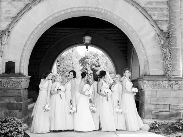 Andrew and Alex's Wedding in Fort Wayne, Indiana 73