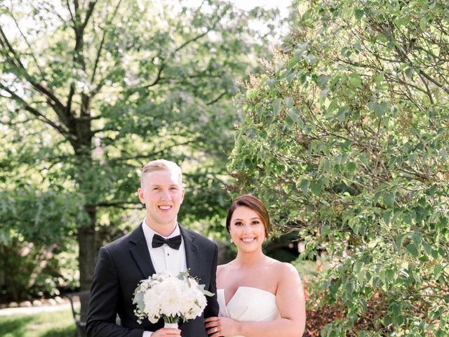 Andrew and Alex's Wedding in Fort Wayne, Indiana 118