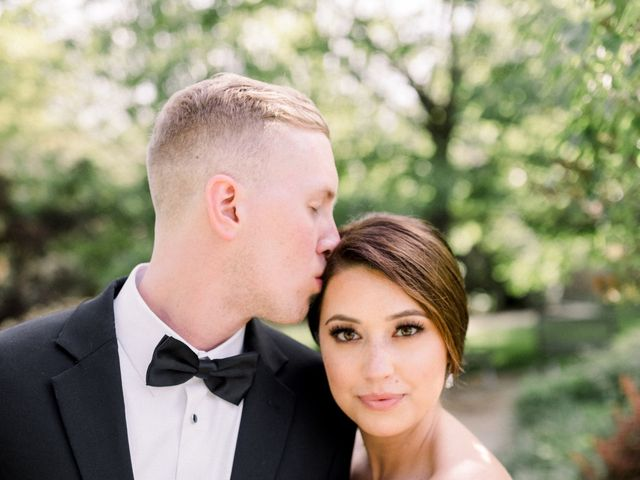Andrew and Alex's Wedding in Fort Wayne, Indiana 121