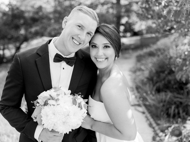 Andrew and Alex's Wedding in Fort Wayne, Indiana 123