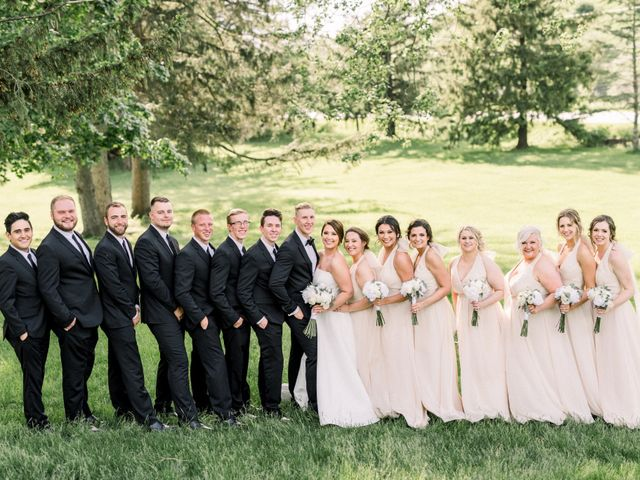 Andrew and Alex's Wedding in Fort Wayne, Indiana 131