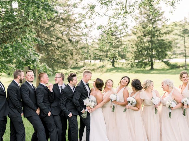 Andrew and Alex's Wedding in Fort Wayne, Indiana 133