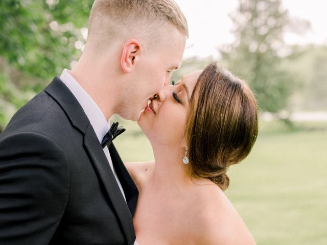 Andrew and Alex's Wedding in Fort Wayne, Indiana 143