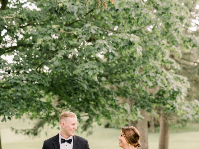 Andrew and Alex's Wedding in Fort Wayne, Indiana 149