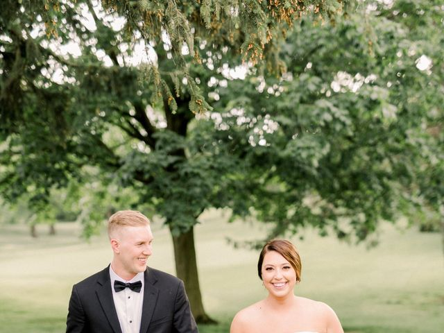 Andrew and Alex's Wedding in Fort Wayne, Indiana 150