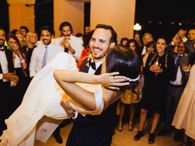 Fabio and Marta's Wedding in Rome, Italy 1