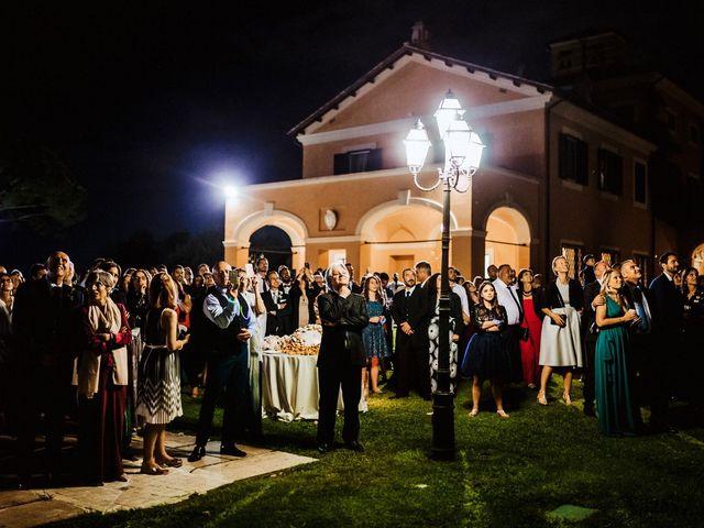 Fabio and Marta's Wedding in Rome, Italy 4