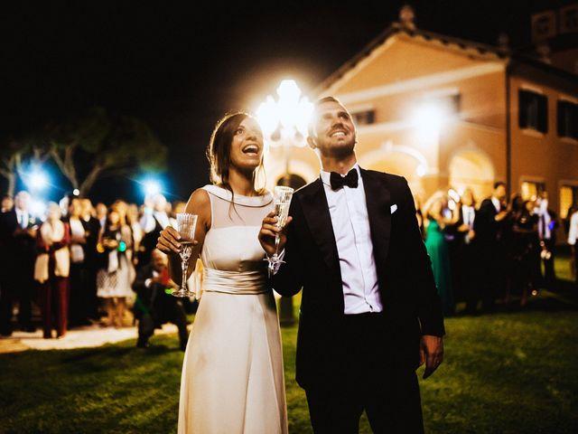 Fabio and Marta's Wedding in Rome, Italy 5