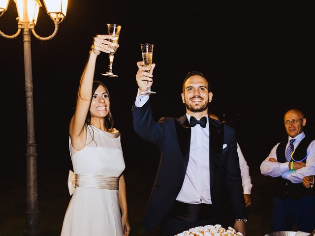 Fabio and Marta's Wedding in Rome, Italy 6