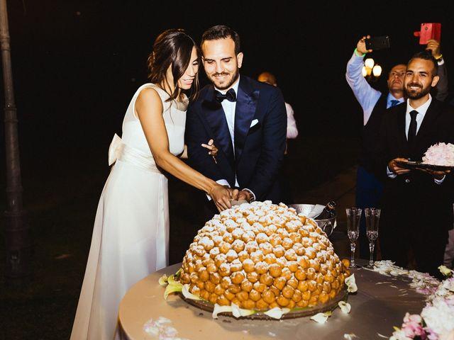 Fabio and Marta's Wedding in Rome, Italy 7