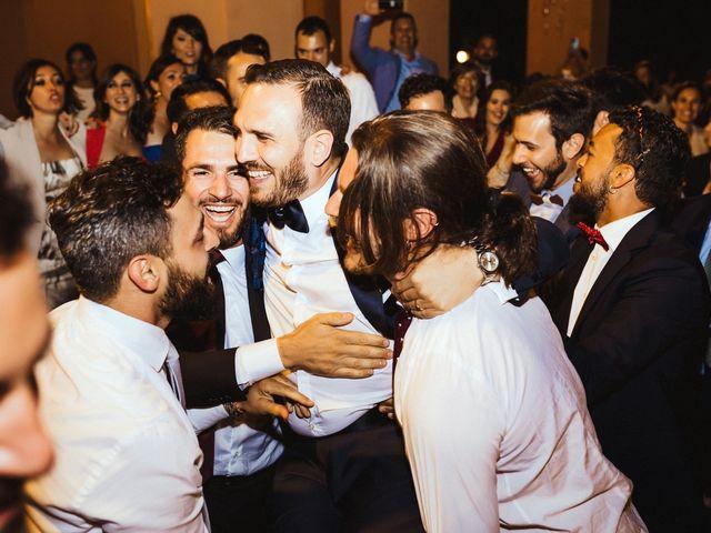 Fabio and Marta's Wedding in Rome, Italy 8