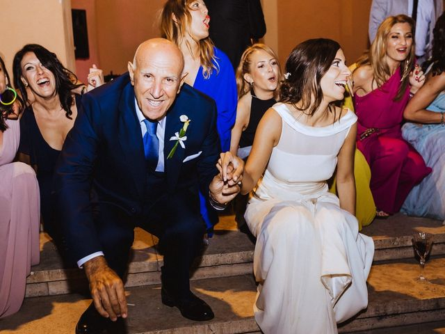Fabio and Marta's Wedding in Rome, Italy 9