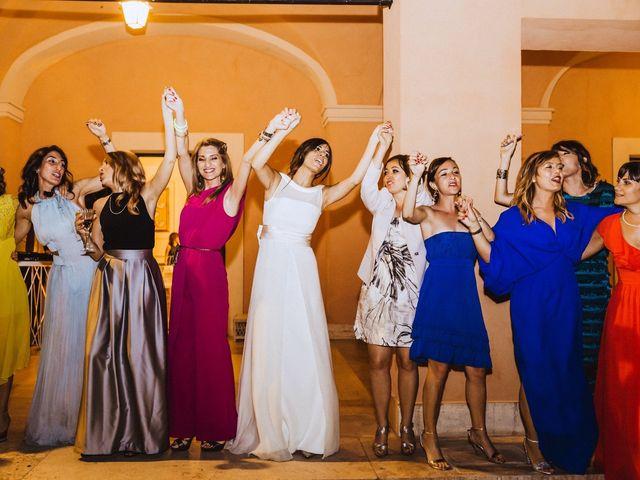 Fabio and Marta's Wedding in Rome, Italy 10
