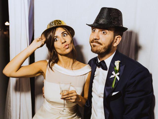 Fabio and Marta's Wedding in Rome, Italy 11