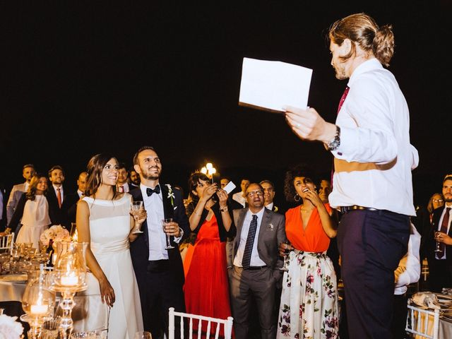 Fabio and Marta's Wedding in Rome, Italy 12