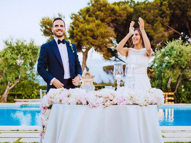 Fabio and Marta's Wedding in Rome, Italy 13