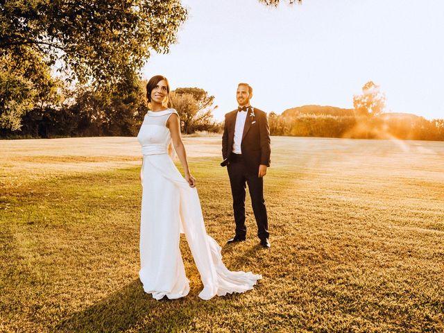 Fabio and Marta's Wedding in Rome, Italy 17
