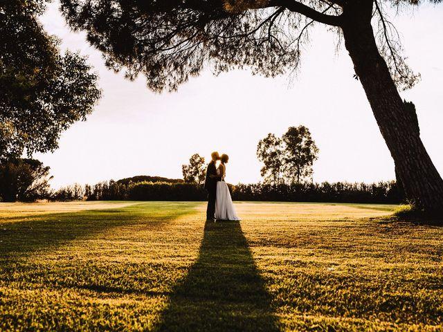 Fabio and Marta's Wedding in Rome, Italy 18